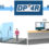 DP²4R Gigabit data logger for recording and feeding raw radar data